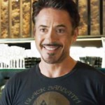 Robert Downey JRs Privatliv