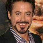 Robert Downey JR i filmer och serier