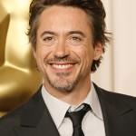 Robert Downey JR's karriär och biografi
