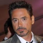 Vem är Robert Downey JR