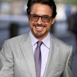 Robert Downey JR och Avengers